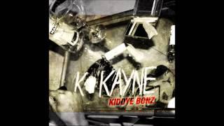 Kiddye bonz - K.O Kayne