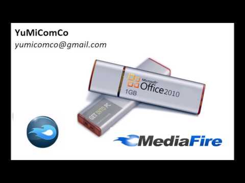 MS Office2010 Portable