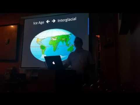 Lecture on Sea Level Rise. Michael J Furniss.