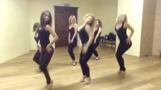 Танцевальный ролик
