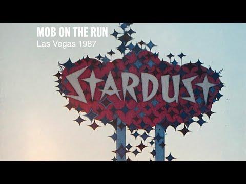 Mob on the Run - 1987 Documentary - Las Vegas