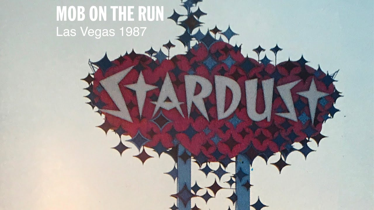 Download Mob on the Run - 1987 Documentary - Las Vegas