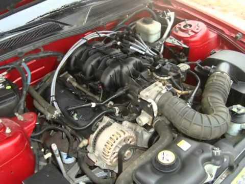 2006 ford mustang 1 owner 5 spd manual 4 0l v6 nav backup camera rh youtube com Ford Mustang Wiring Diagram Ford Mustang Radiator