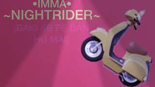 Emiway-NightRider whatsapp status video THEPHENOM