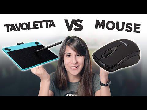 SFIDA: DISEGNARE con il MOUSE vs TAVOLETTA GRAFICA! 🐸 Fraffrog