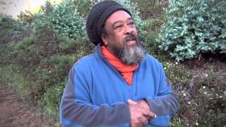 Walk with Mooji Baba - Thank You Prayer