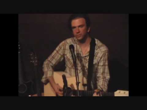 Chris Trapper of the Push Stars - Too Much Pride live in San Francisco