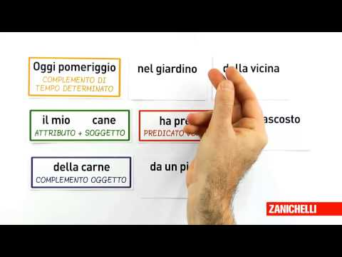 Videolezioni di logica - Giuseppe Cotruvo - Grammatica e analisi del periodo - Demo di 5 minutiиз YouTube · Длительность: 5 мин2 с