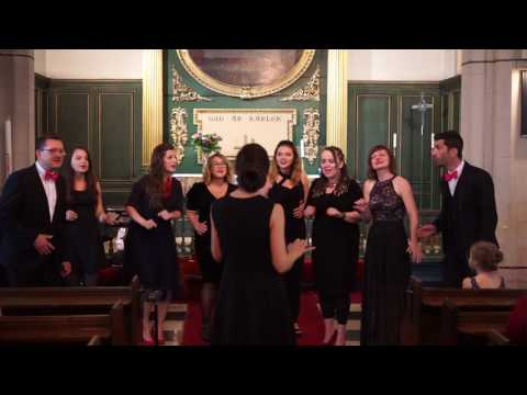 Alle Choir London - Scandinavian Shuffle