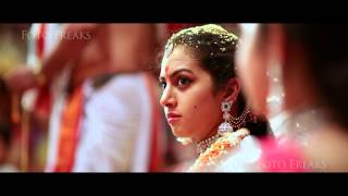 Cinematic wedding film of Balakrishna