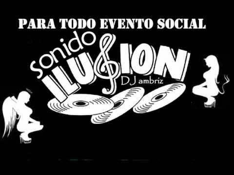 DJ AMBRIZ MIX LOS RANCHERITOS EN VIVO