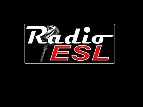 Listen to Radio ESL