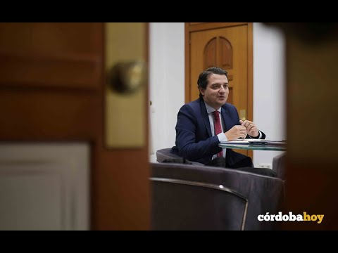 José María Bellido abre sus puertas a Córdoba hoy