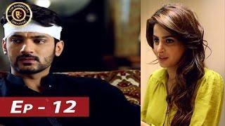 Besharam Episode - 12 - ARY Digital Top Pakistani Dramas