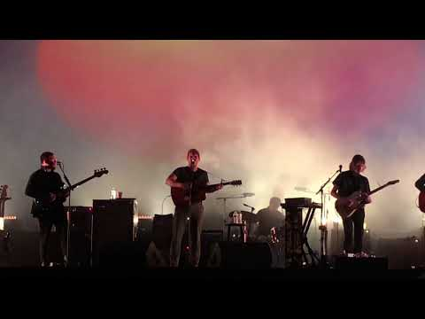 Fleet Foxes Humphreys - March 15th 2018
