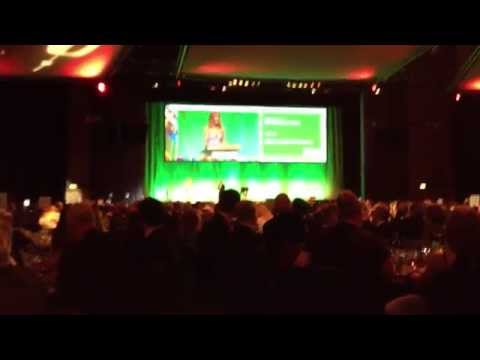Birmingham Chamber of Commerce Awards 2014