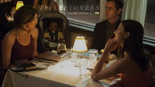 The Leftovers: Temporada 2 (Trailer #1 Subtitulado)