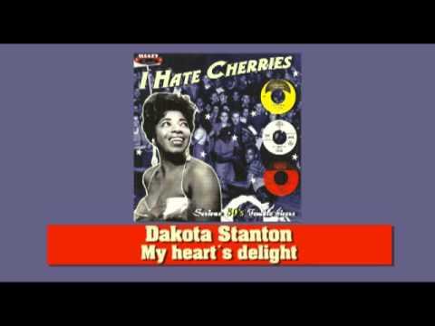 Dakota Staton - My heart's delight