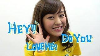 2月7日に18歳の誕生日を迎える萩原舞が 今年のバースデーTシャツを紹介...