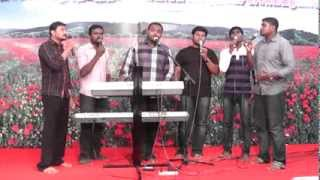 Ontrai sernthu (christmas carol song) - Tamil Christian Song - Johnsam