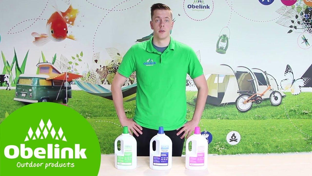 Chemisch Toilet Vloeistof : Goldcamp toiletvloeistoffen welke vloeistof in een chemisch toilet