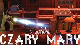 The Sims 3: Czary Mary z Meliską #33 - Egzorcyzmy Meliski