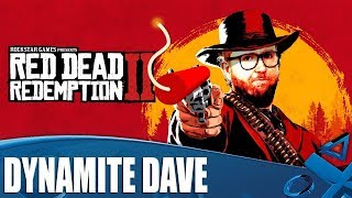 Red Dead Redemption 2 - Dynamite Dave Returns