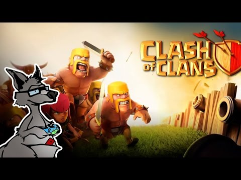 Clash of Clans ( Gameplay / Review / Análise ) ( Android / iOS ) PT-BR