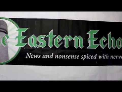 Eastern MI University Echo News