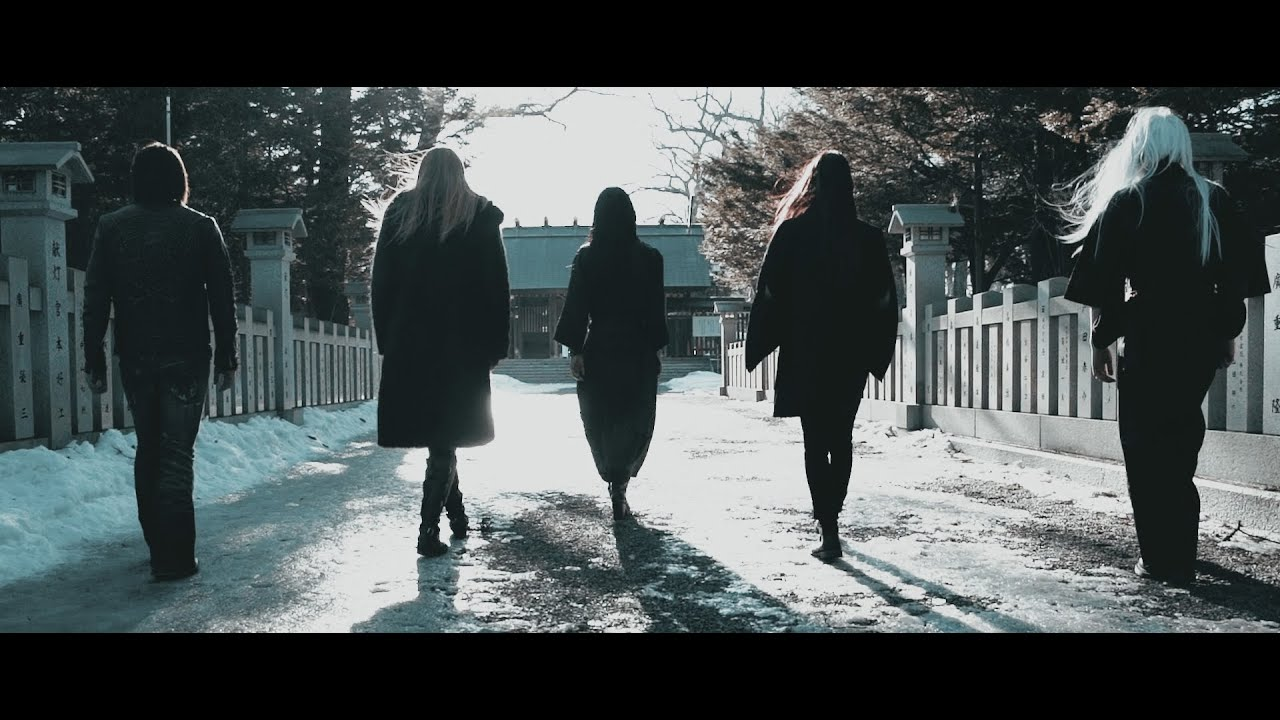 GYZE 【ASIAN CHAOS (Far Eastern Mix)】 Official MV