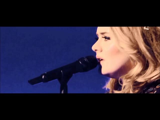 Adele - Hello Live