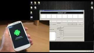 how to root samsung galaxy s3 easily siii i9300