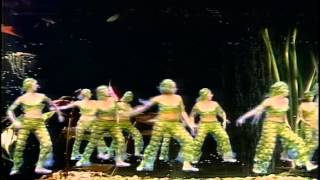 Fernsehballett - Singing Winds, Crying Beasts 1971