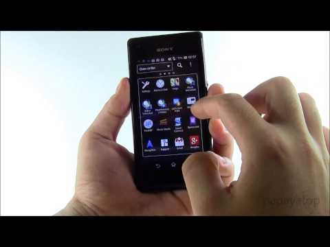 [ Review ] : Sony Xperia M (TH/ไทย)