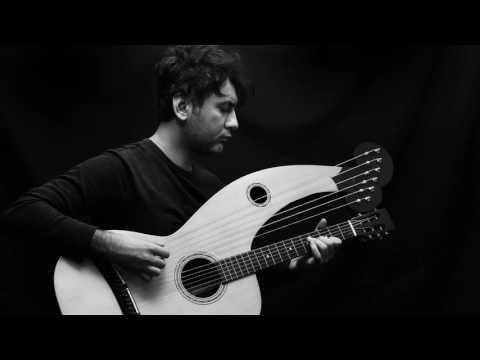 Waltz - Harp Guitar Original