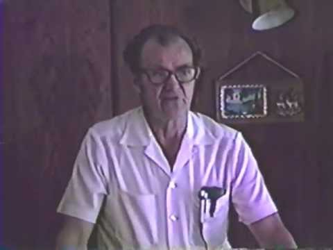1983 - Philadelphian Church 09 - Fred Wright