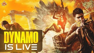 PUBG MOBILE LIVE WITH DYNAMO | CHARITY STREAM TOMORROW ON HYDRA CLAN CHANNEL
