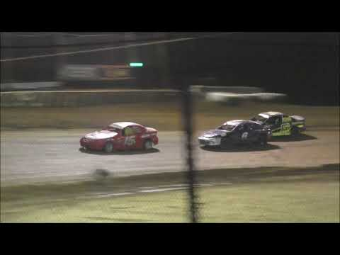Compact Heat #1 from the New Moler Raceway Park, October 25th, 2019.