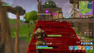FORTNITE TELEPORT HACK!!