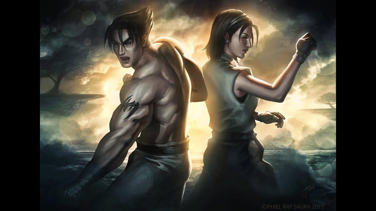 Fight Club. 04.05.16. Tekken Tag Tournament 2.
