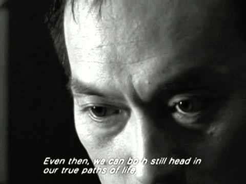 Cartier Love Movie: Ken Watanabe