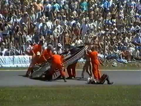 1986 Dutch TT Assen Sidecar