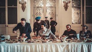 Власик- Тень Сталина — Трейлере сериала (2017)