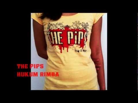 The Pips - Hukum Rimba (Marjinal Cover)