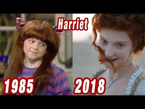 Small Wonder - THEN AND NOW 2018