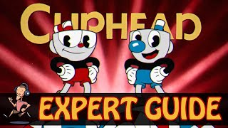Cuphead Expert Guide - Strategy Guide Inkwell Isle One, Birdalert [PC] (GUIDE!)