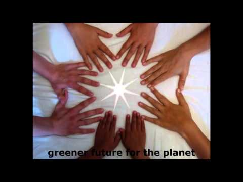 Save Mother Earth & Go Green! green energy