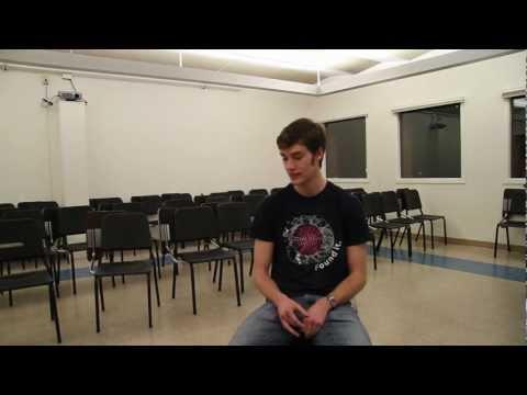 Who Is OTR? - Patrick Bryant