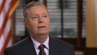 Lindsey Graham shares his final words with John McCain