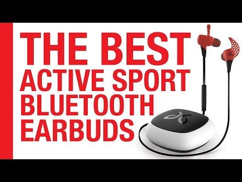 JayBird X2 Active Sport Bluetooth Earbuds Review